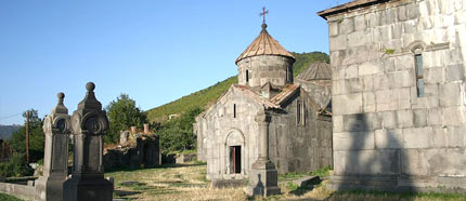 Visit Haghpat in Armenia - Asia Travel Guide