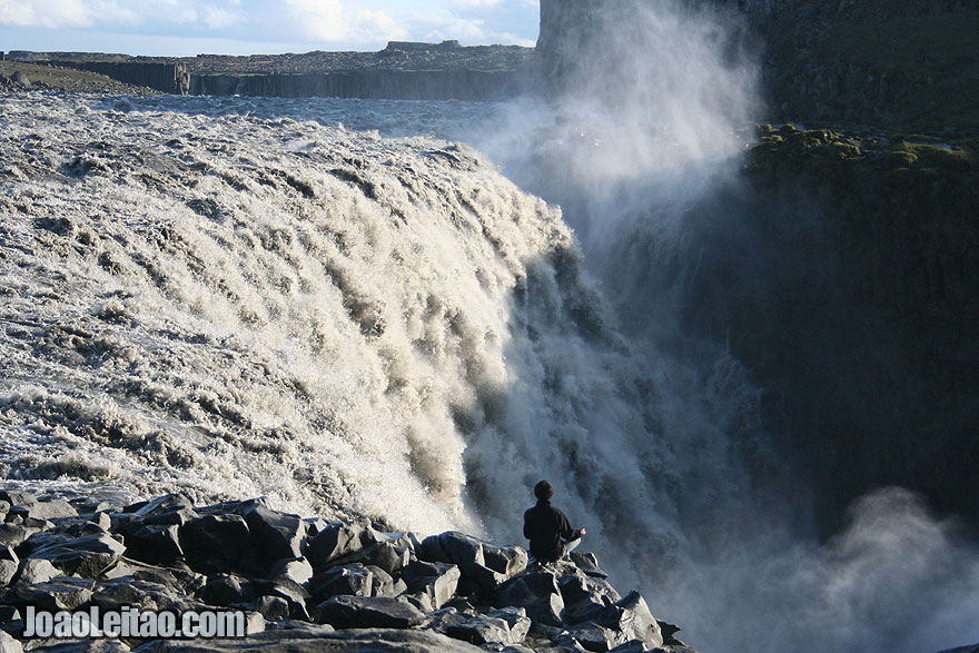 Visit Dettifoss Waterfall Northeastern Region Iceland