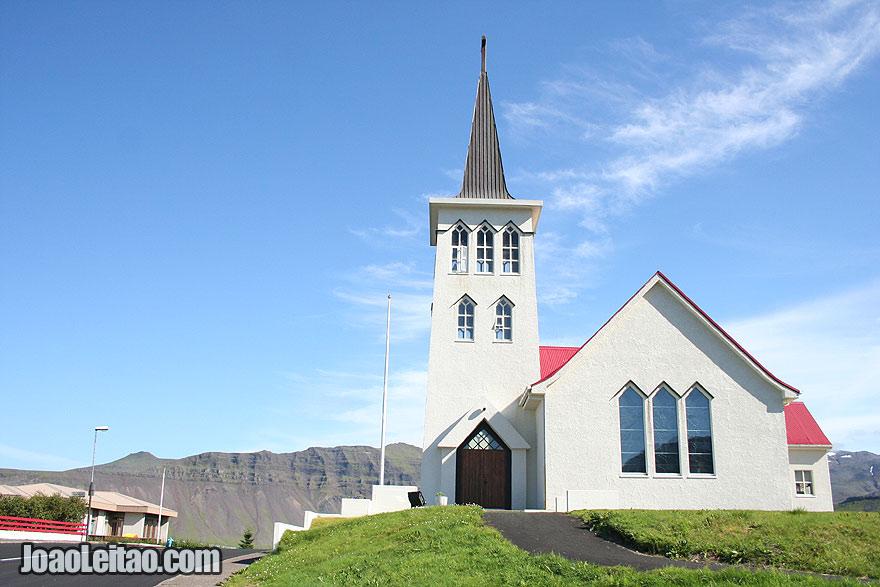 Visit Grundarfjorour Town Western Region Iceland