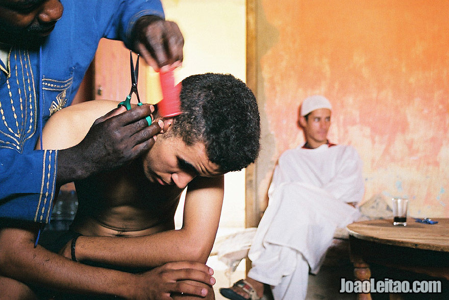 Morocco - Photos of People