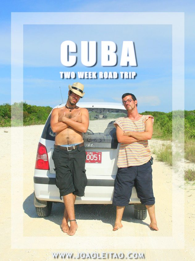 Driving in Cuba 2 weeks - All you need to know