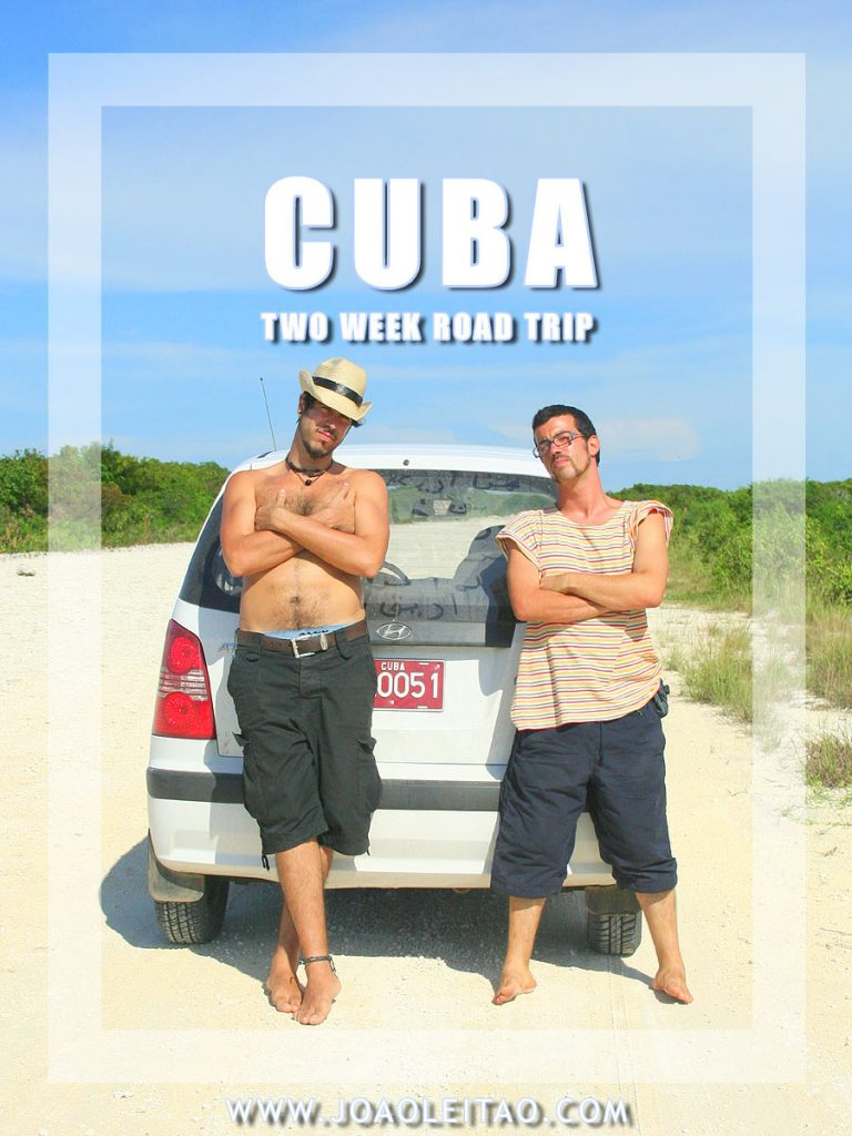 Driving in Cuba: two week road trip – All you need to know