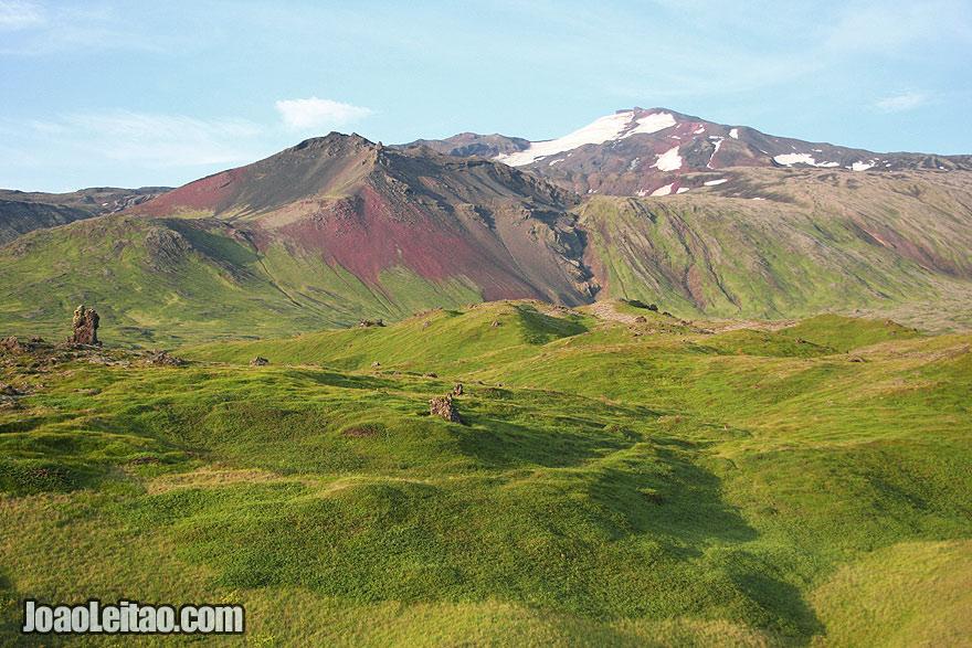 Visit Snaefellsjokull National Park Western Region Iceland