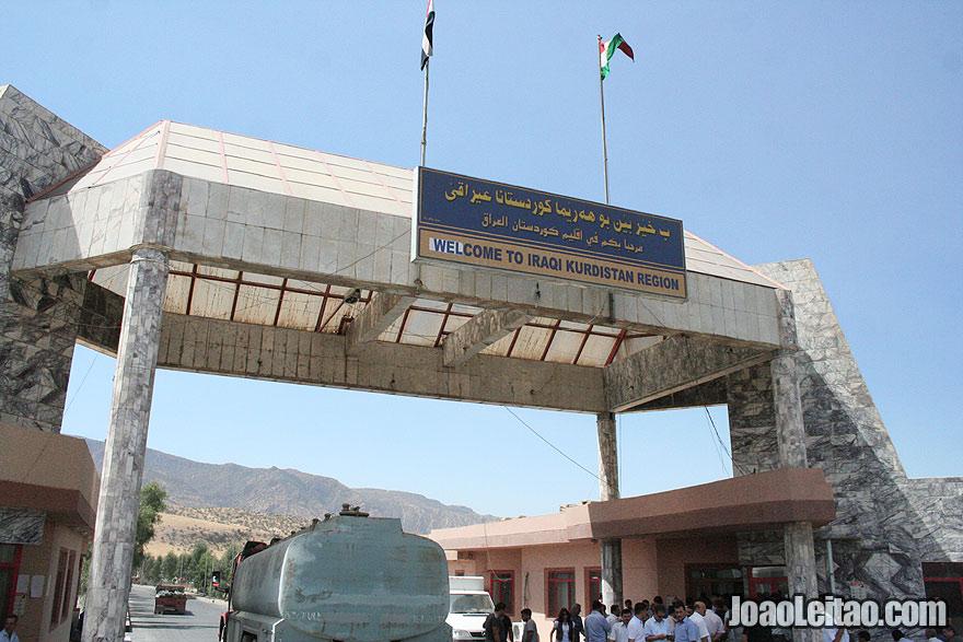 Ibrahim Khalil Border