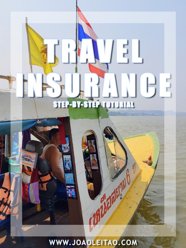 Travel insurance – All you need to know
