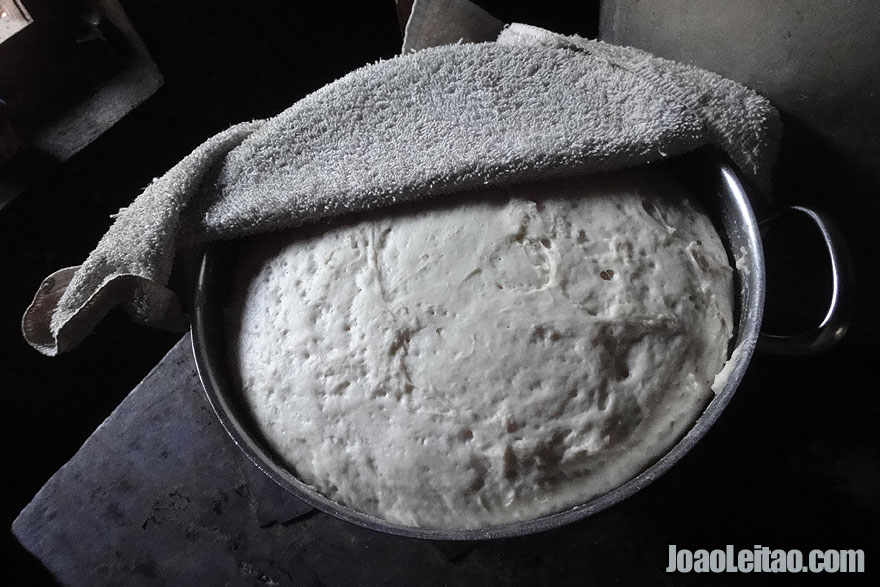 Easy African Bread Recipe