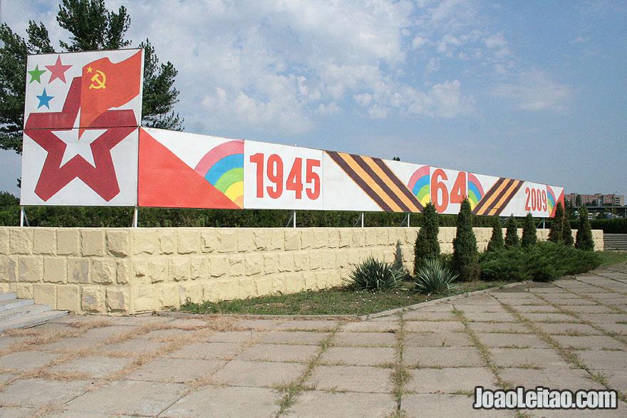 History of Transnistria