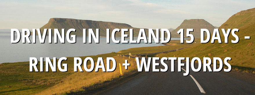 Travel Iceland Blog