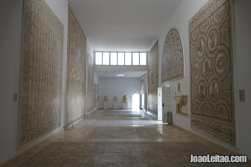 Museu Arqueologico de El Jem