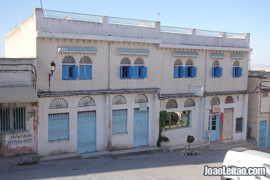 Hotel Medina, El Kef