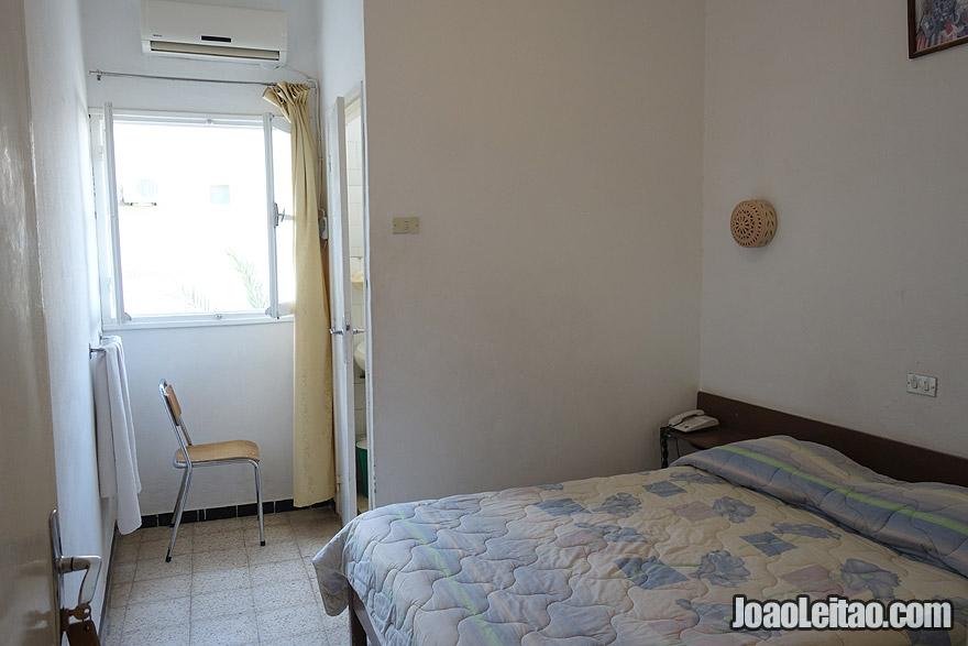 Hotel Residence Warda in Tozeur