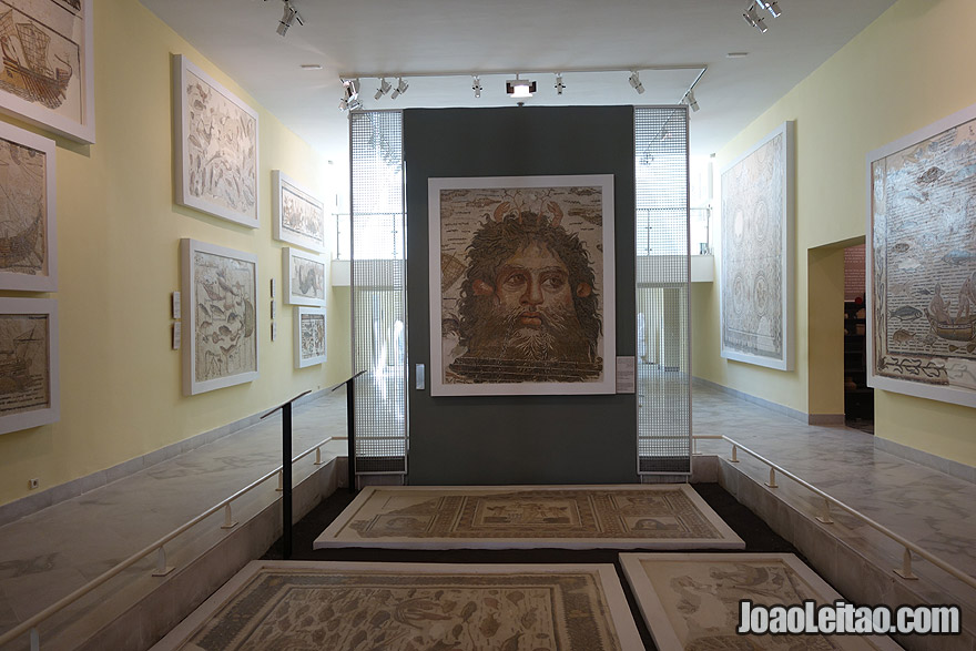 Museu Arqueológico de Sousse