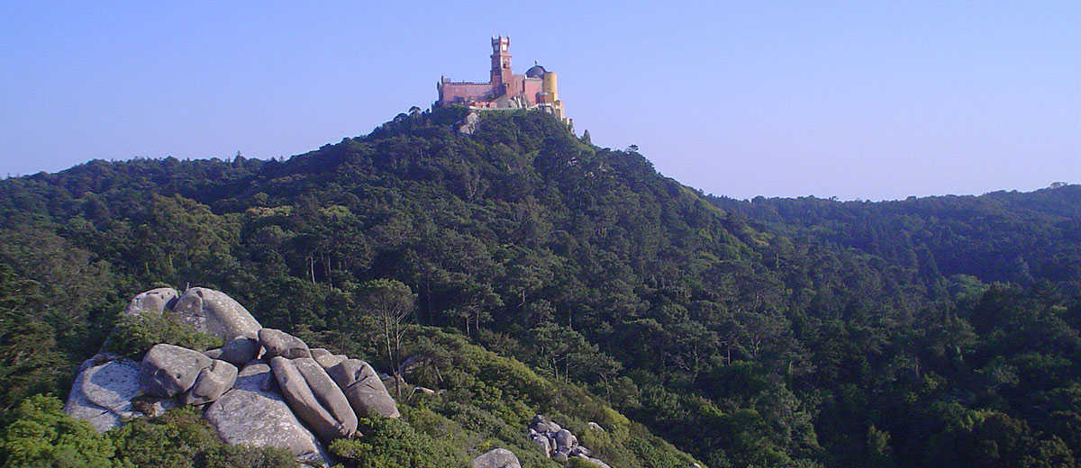 Portugal - Beautiful Places From North To South