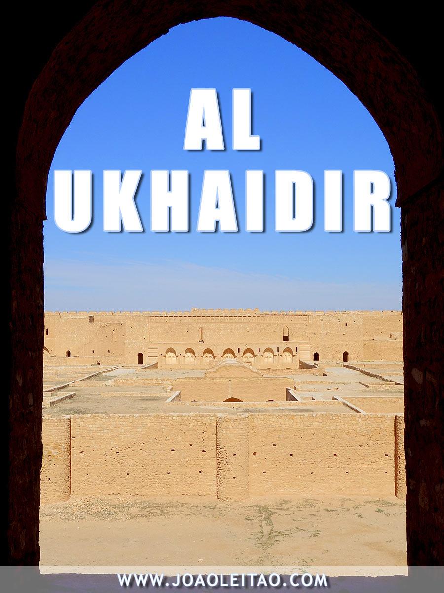 Al Ukhaidir, Iraq