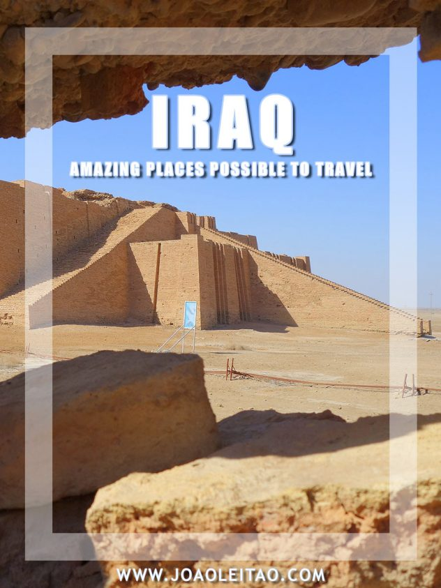 Travel in Iraq - Amazing Places that are possible to visit in 2016