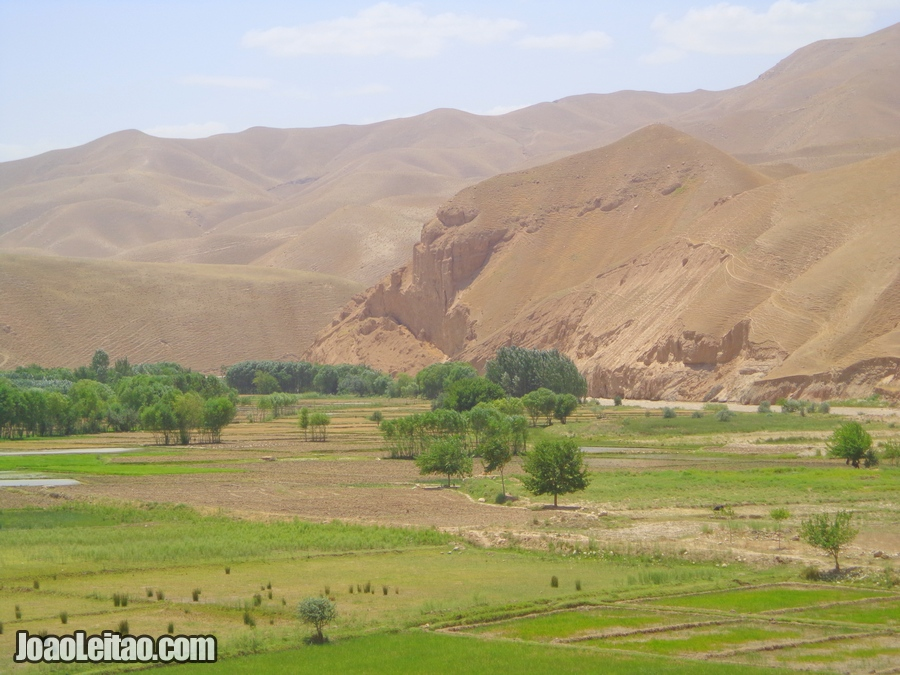 Beautiful Afghanistan
