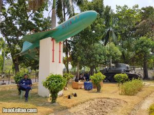 Army Museum Dhaka