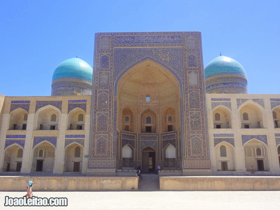 Central Asia Rally