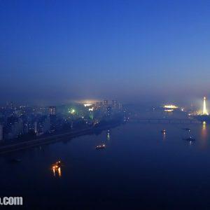 PYONGYANG North Korea (4)