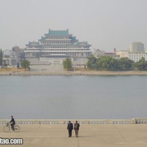 PYONGYANG North Korea (43)