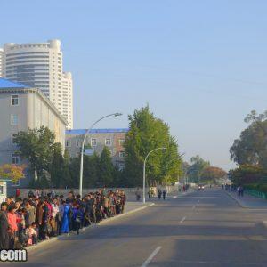 PYONGYANG North Korea (9)