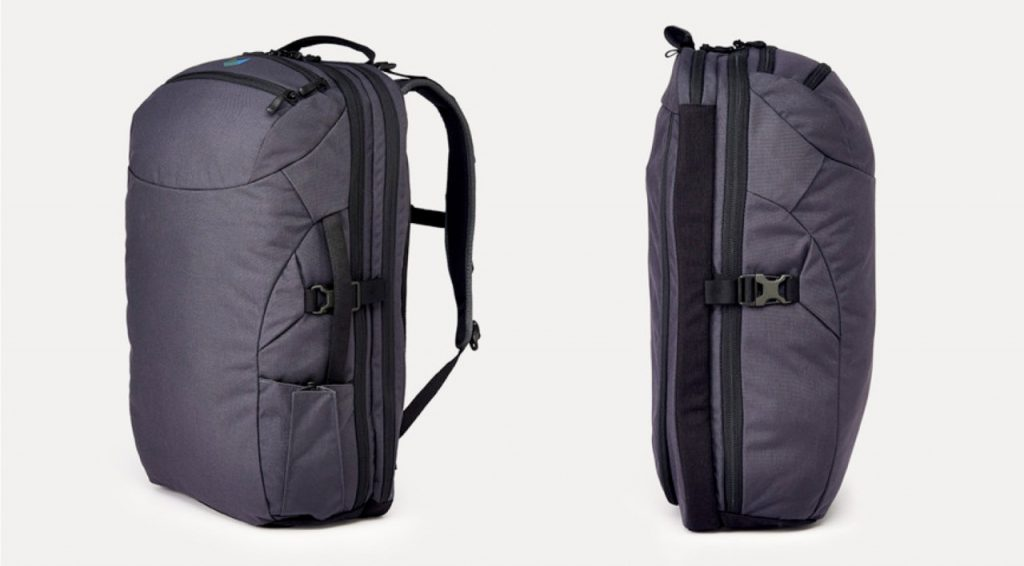 Minaal-travel-backpack