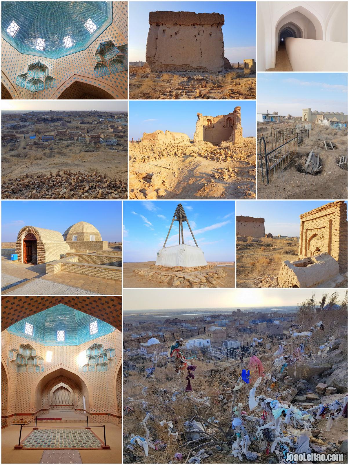 13 of the Best Places to Visit in Karakalpakstan, Northern Uzbekistan