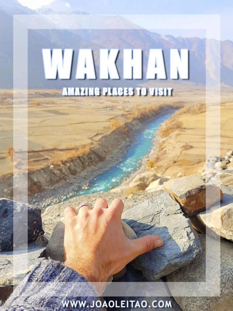 Visit Tajik's Wakhan corridor • 15 amazing places to travel in Wakhan