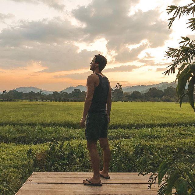 Joao Cajuda Travel Blog