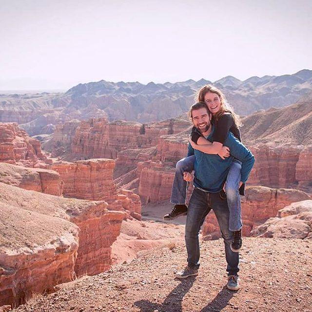Journal of Nomads Travel Blog