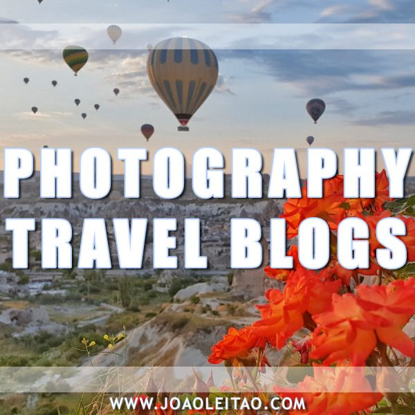 Top 100 Photography Travel Blogs and Websites to Follow