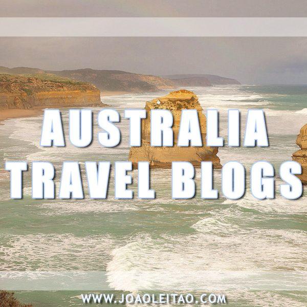 Blog Australien
