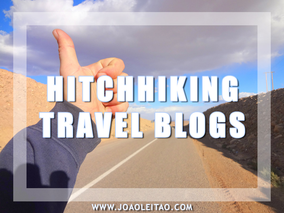 HITCHHIKING TRAVEL BLOGS