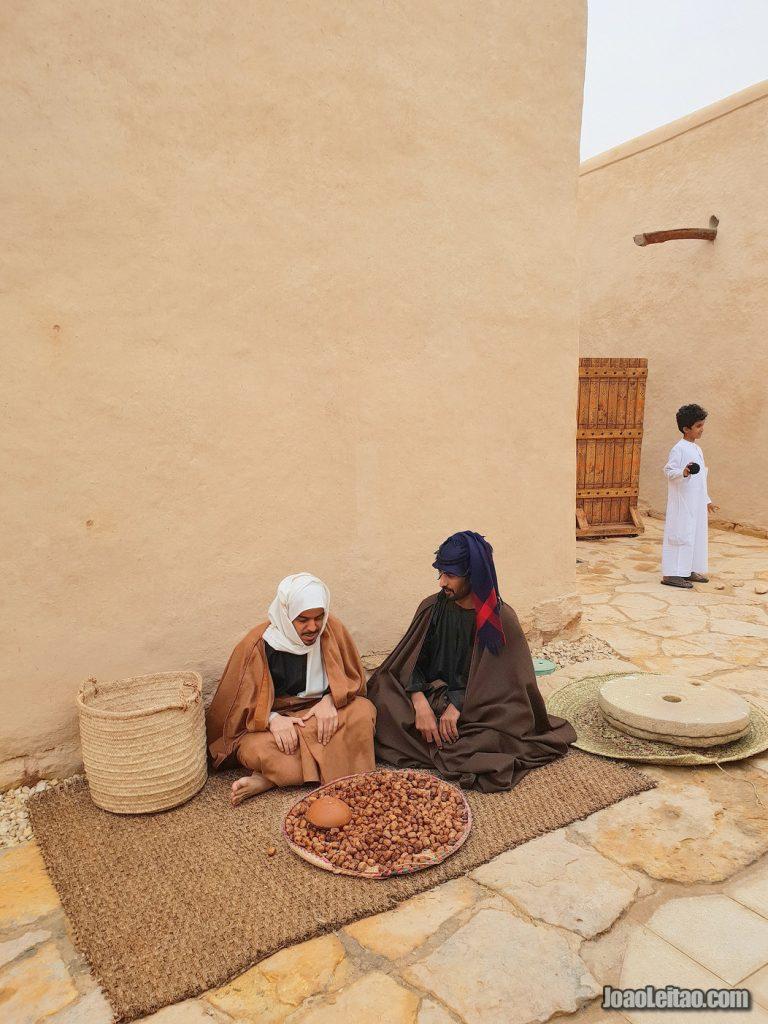 AD-DIRIYAH SAUDI ARABIA