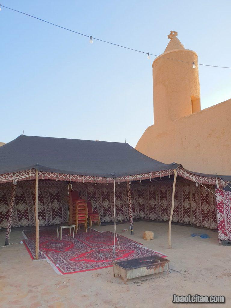 AL GHAT ARABIA SAUDITA