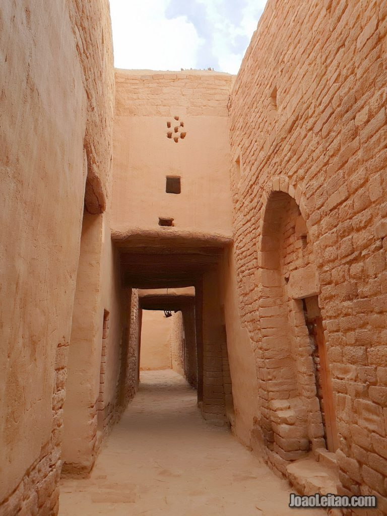 AL-ULA ARABIA SAUDITA