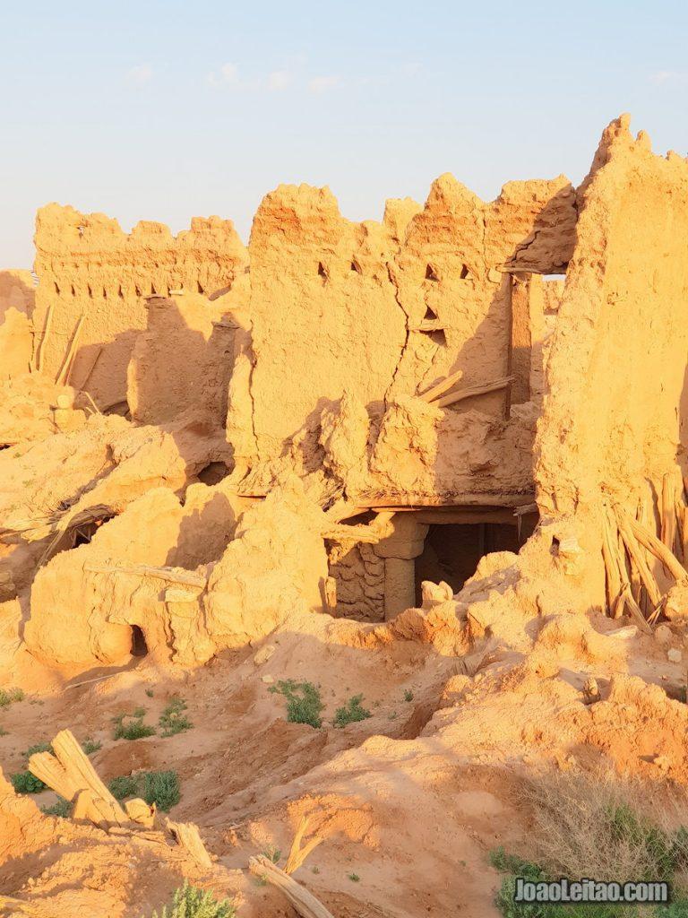 MARAT ARABIA SAUDITA