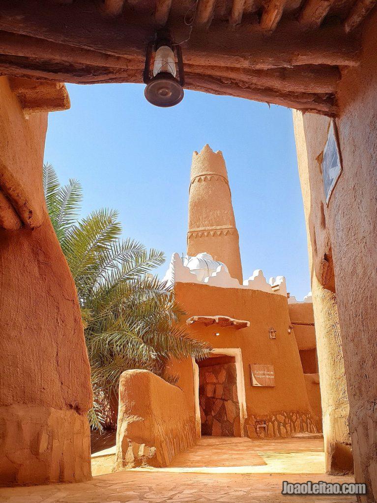 FOTO ARABIA SAUDITA