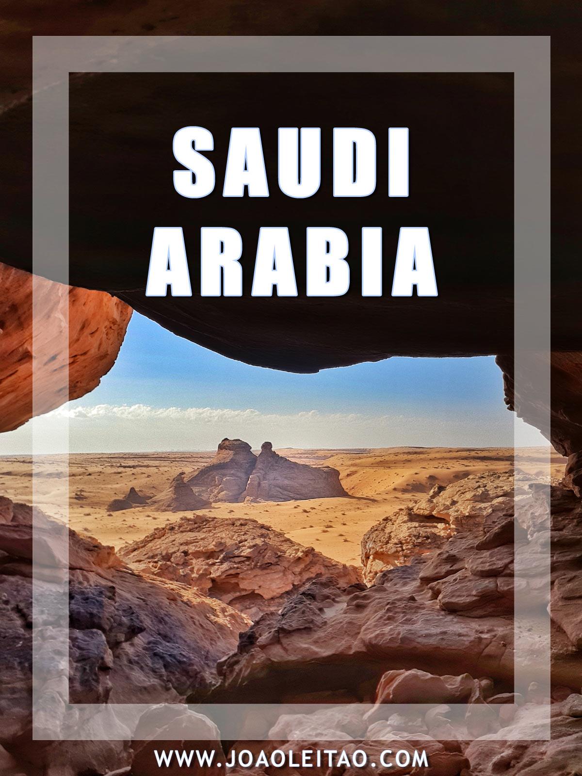 VISIT SAUDI ARABIA - PHOTOS