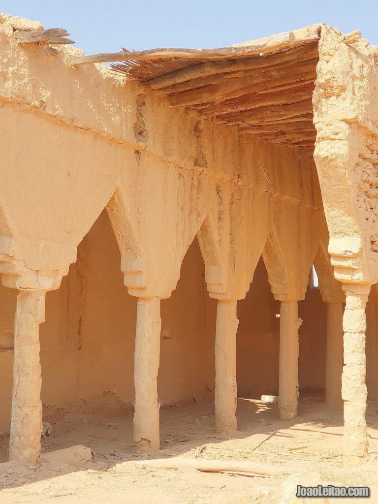 QUSUR AL-MUQBIl SAUDI ARABIA
