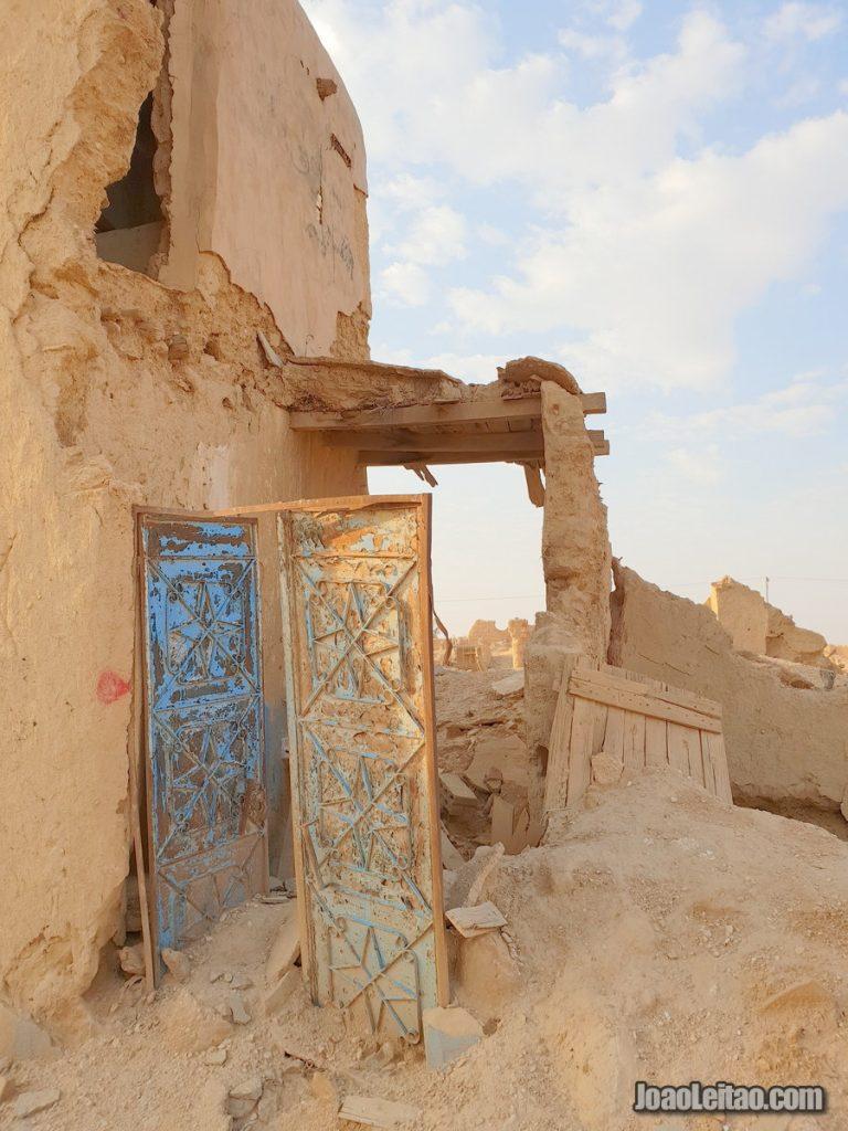 RUGHABAH ARABIA SAUDITA