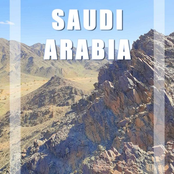 Is Saudi Arabia a Dangerous Country to Travel?