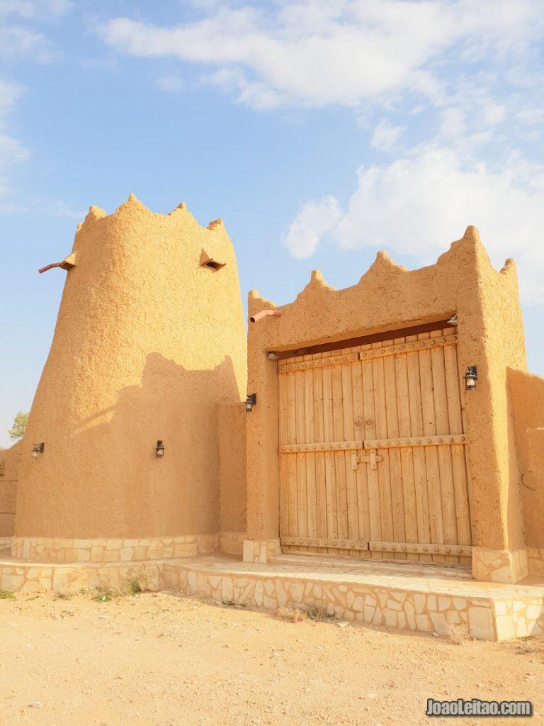 THADIQ SAUDI ARABIA