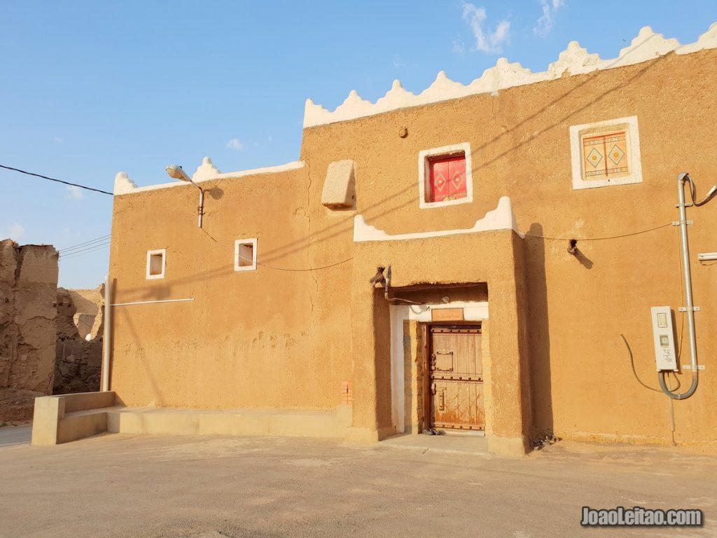Roteiro de 15 Dias de Carro na Arábia Saudita » Jidá a Riade 4