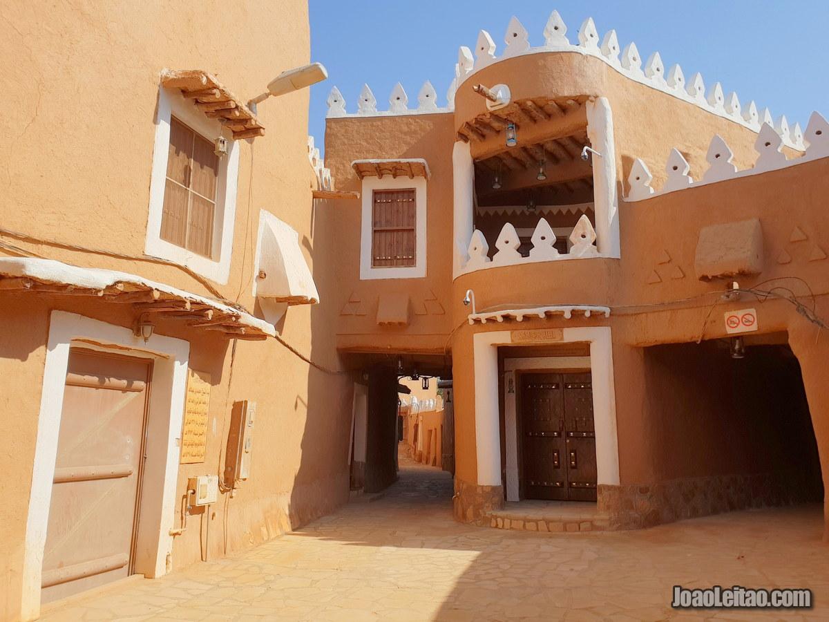 USHAIGER SAUDI ARABIA