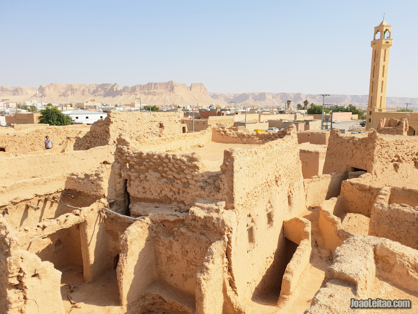 VISIT QUSUR AL-MUQBIl SAUDI ARABIA