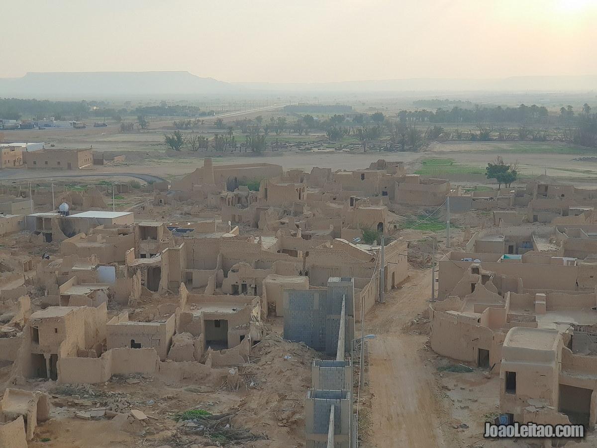 VISIT RUGHABAH SAUDI ARABIA