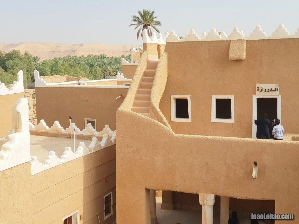 Roteiro de 15 Dias de Carro na Arábia Saudita » Jidá a Riade 5