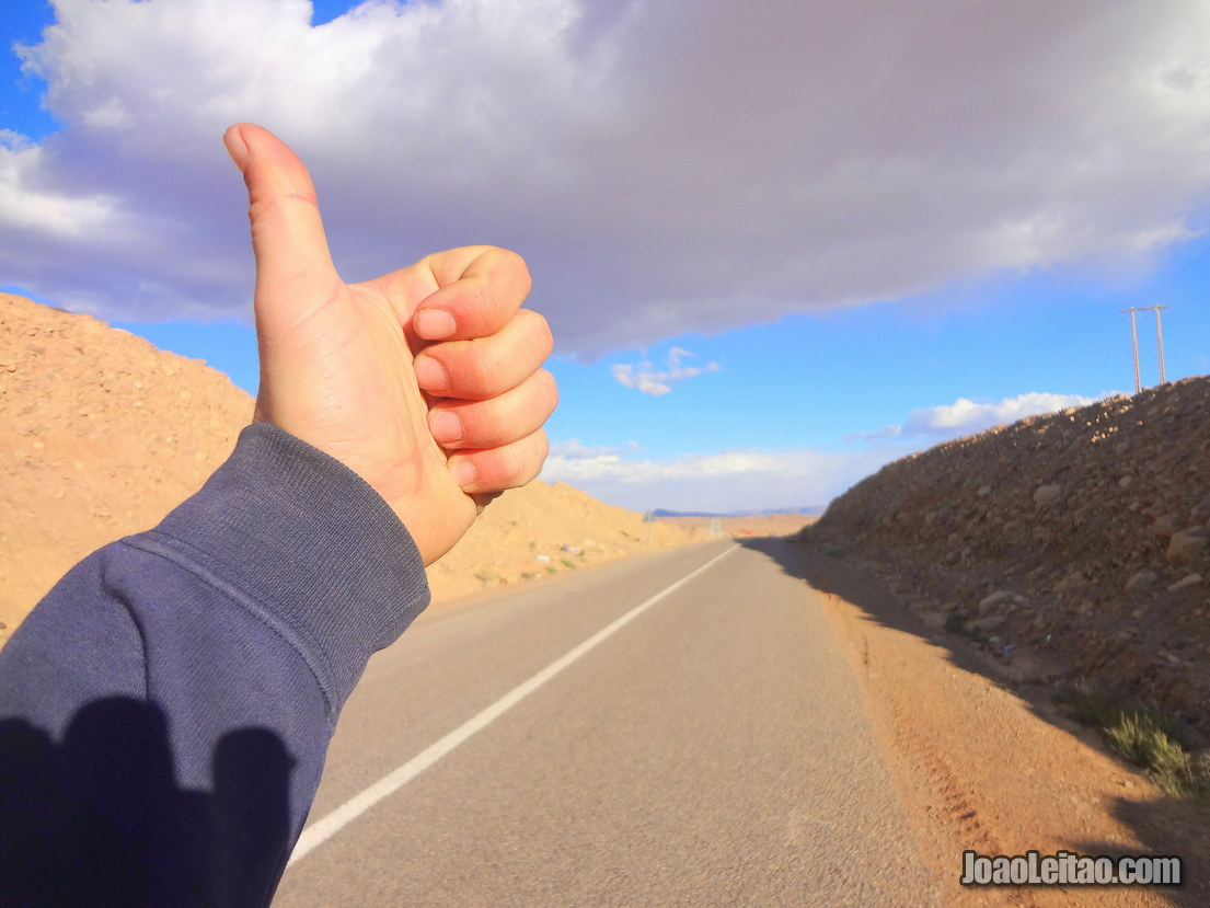 Advantages of Hitchhiking