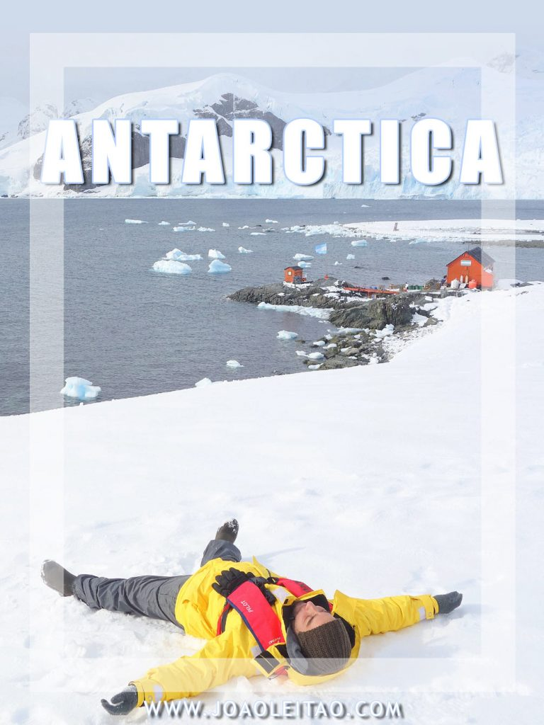 Antarctica travel guide – All you need to know
